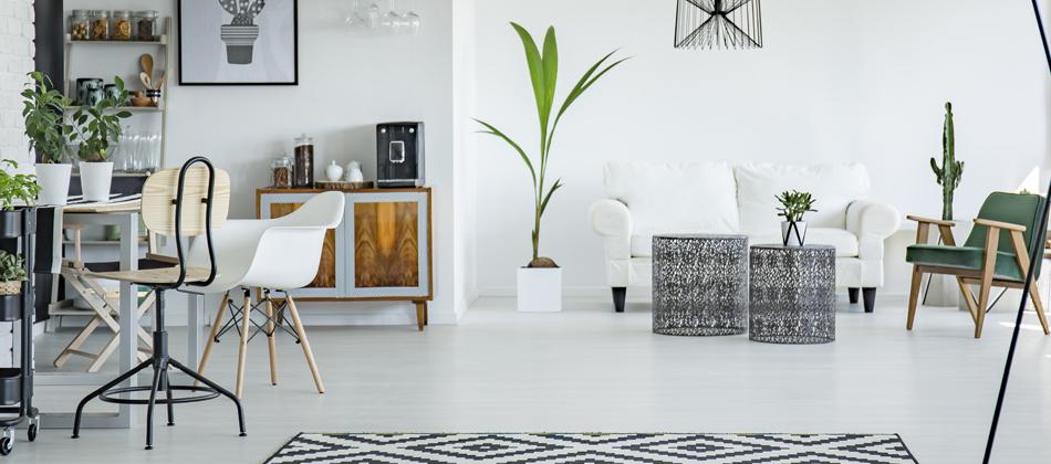 Design-ul scandinav: ce inseamna si cum il poti aduce in casa ta