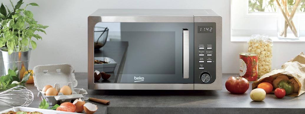 microwave Beko