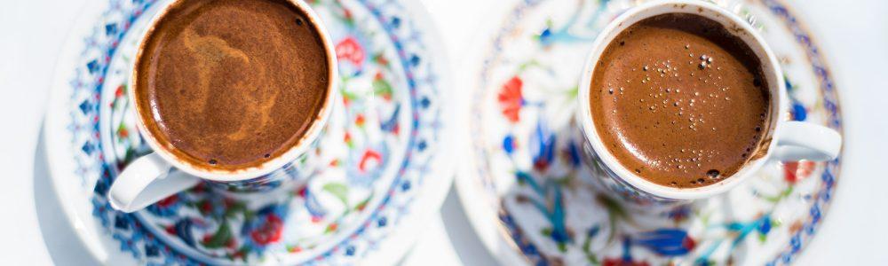 Cum sa prepari cafeaua perfecta