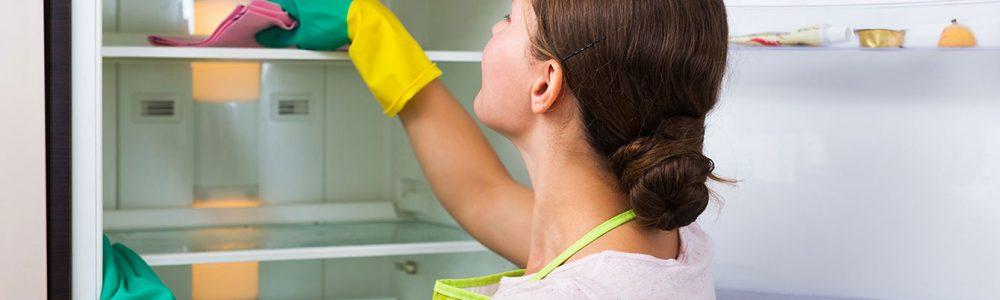 Curatarea frigiderului, ghid complet. Cum obtii rezultatele optime cu efort minim