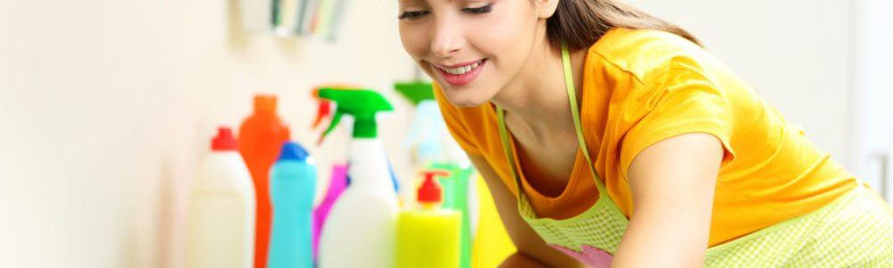 Activitati zilnice pentru o casa curata si ordonata