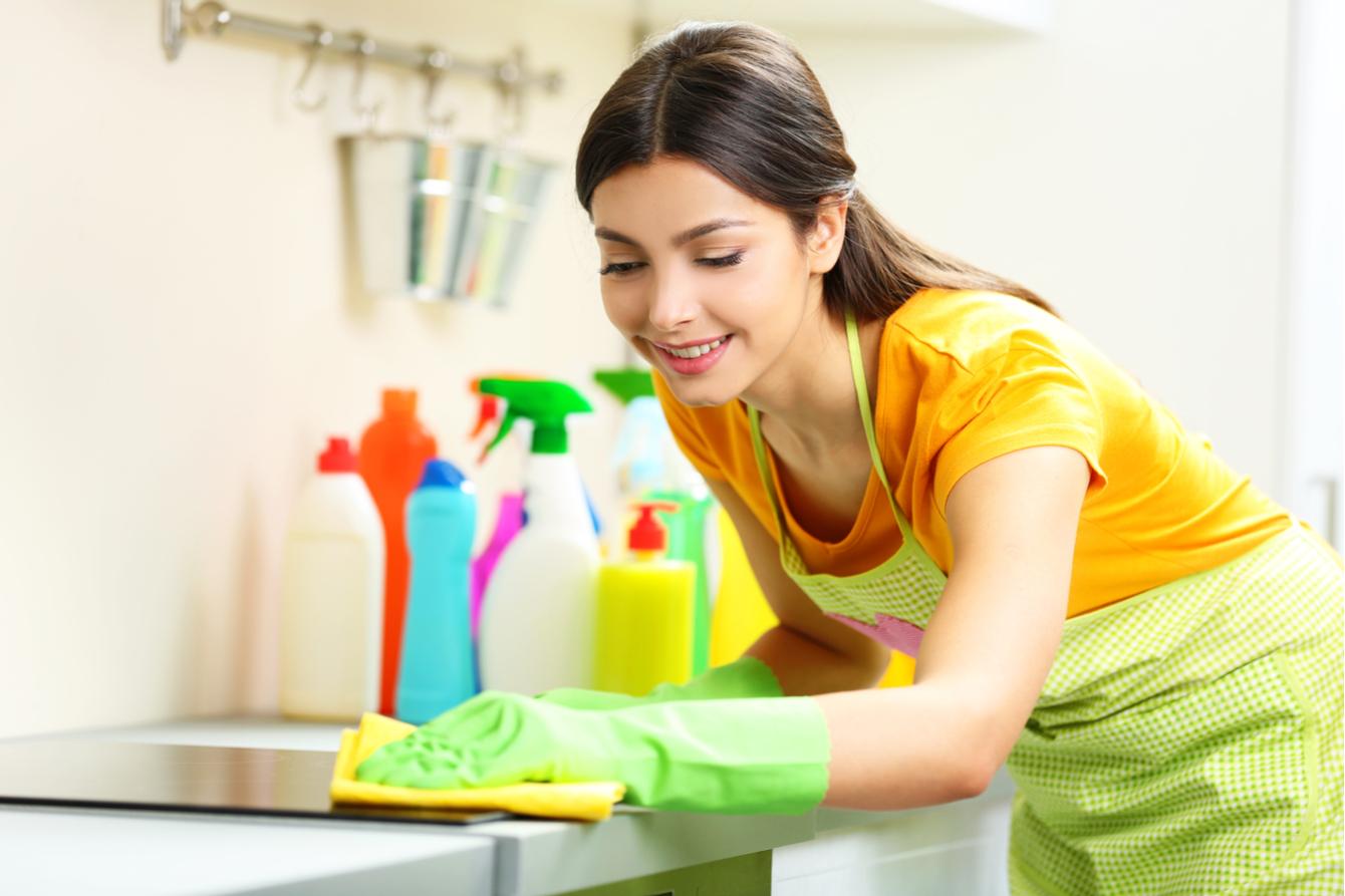 beko activitati pentru o casa curata si ordonata