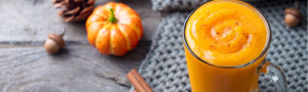 Ce ingrediente trebuie sa contina smoothie-urile in timpul iernii
