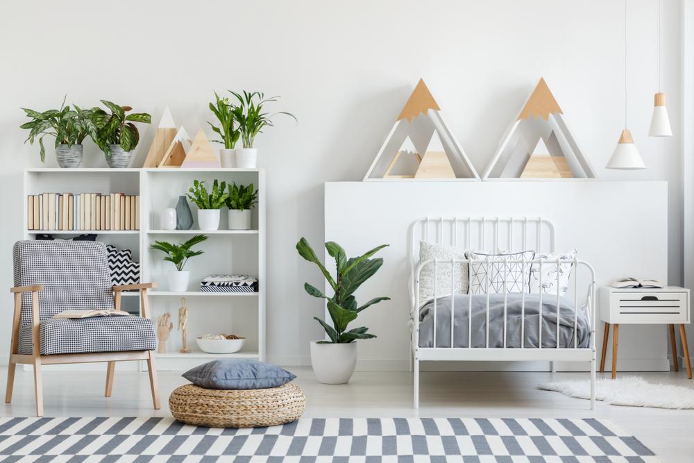 dormitor suedez