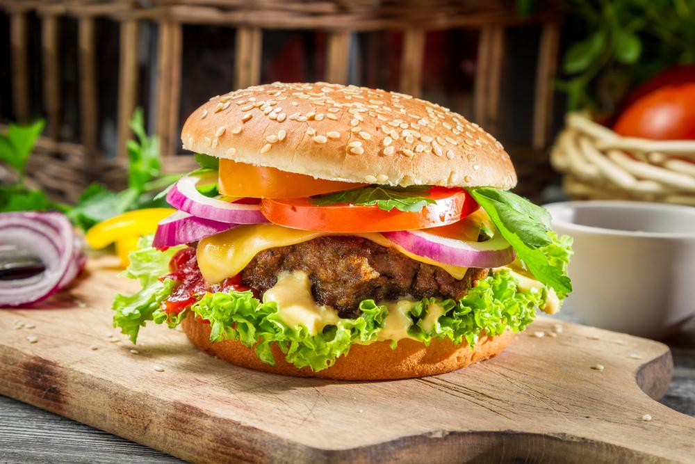 cum să mănânci burgeri și să piardă în greutate centrul de scădere în greutate din ghaziabad