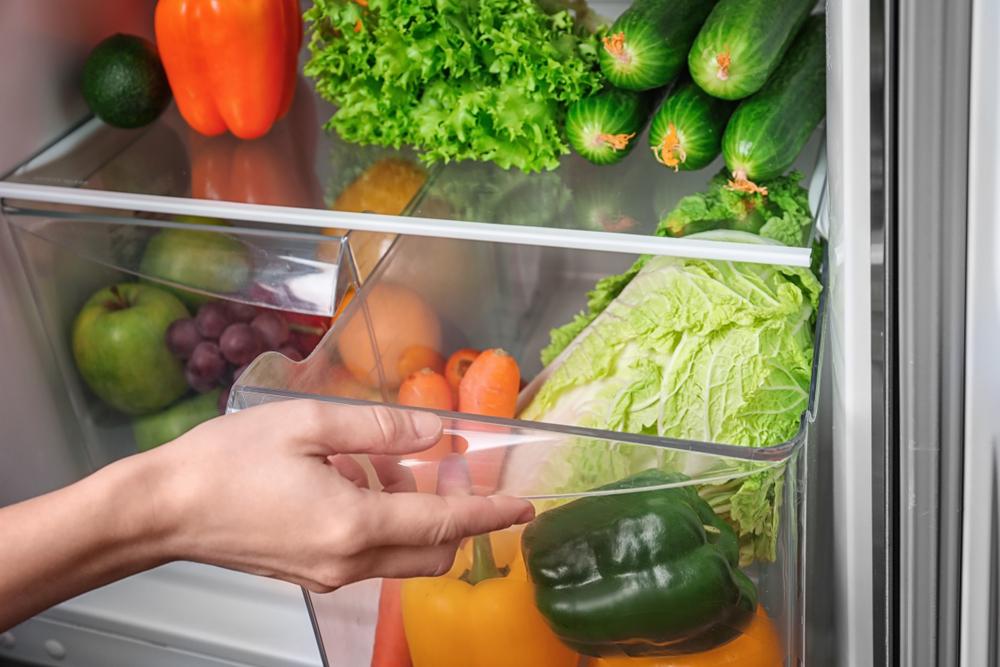 Conservarea vitaminelor din legume si fructe