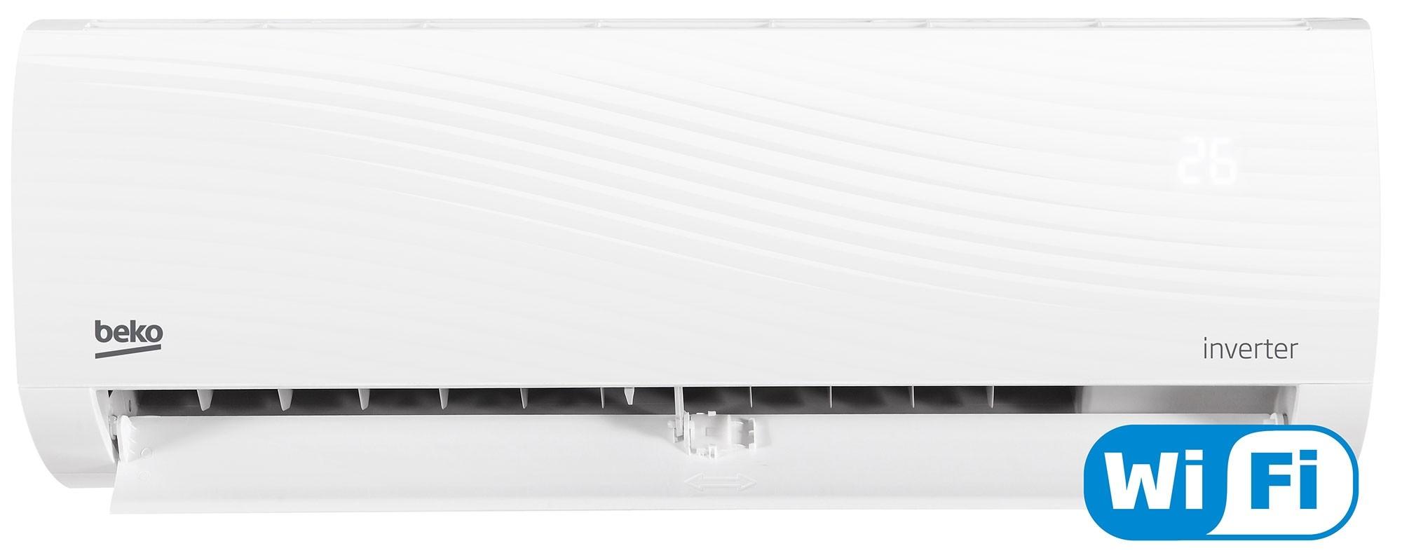 Aer conditionat Beko BRWPG090