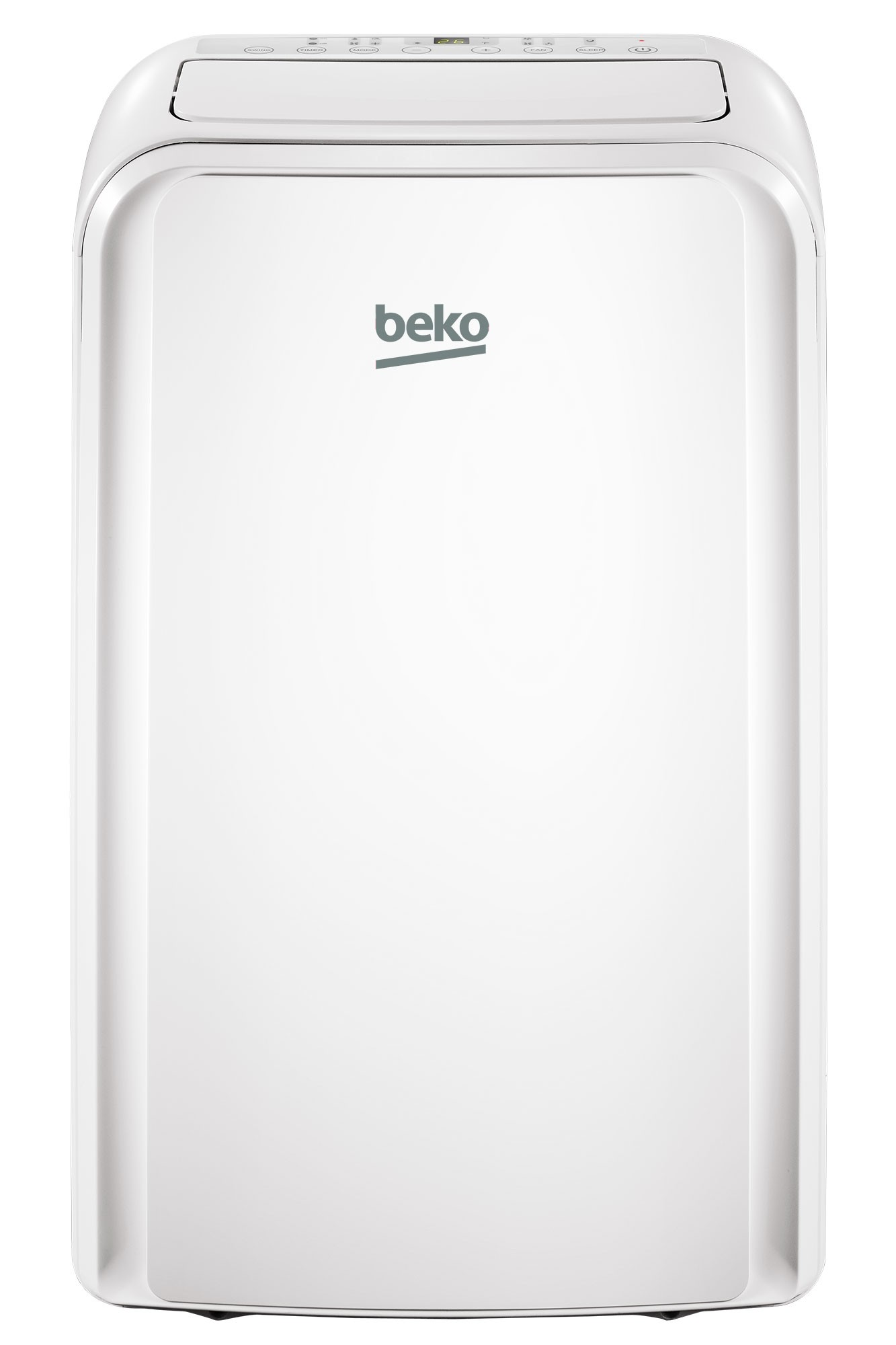 Aer conditionat portabil Beko BA112C