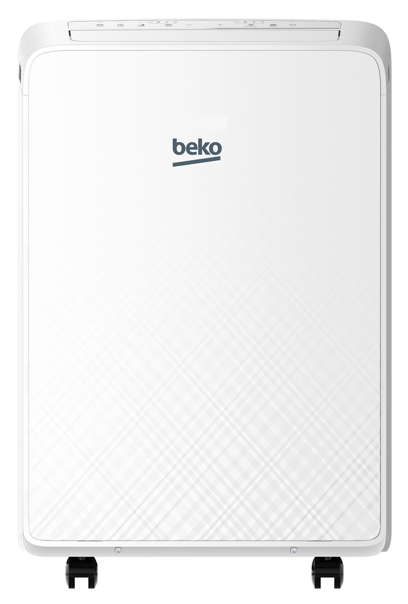 Aer conditionat portabil Beko BX109C
