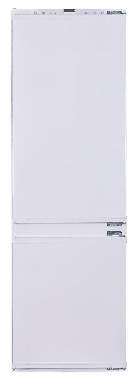 Combina frigorifica Beko BCHA275E2S
