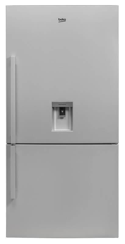 Combina frigorifica Beko CN161220DS