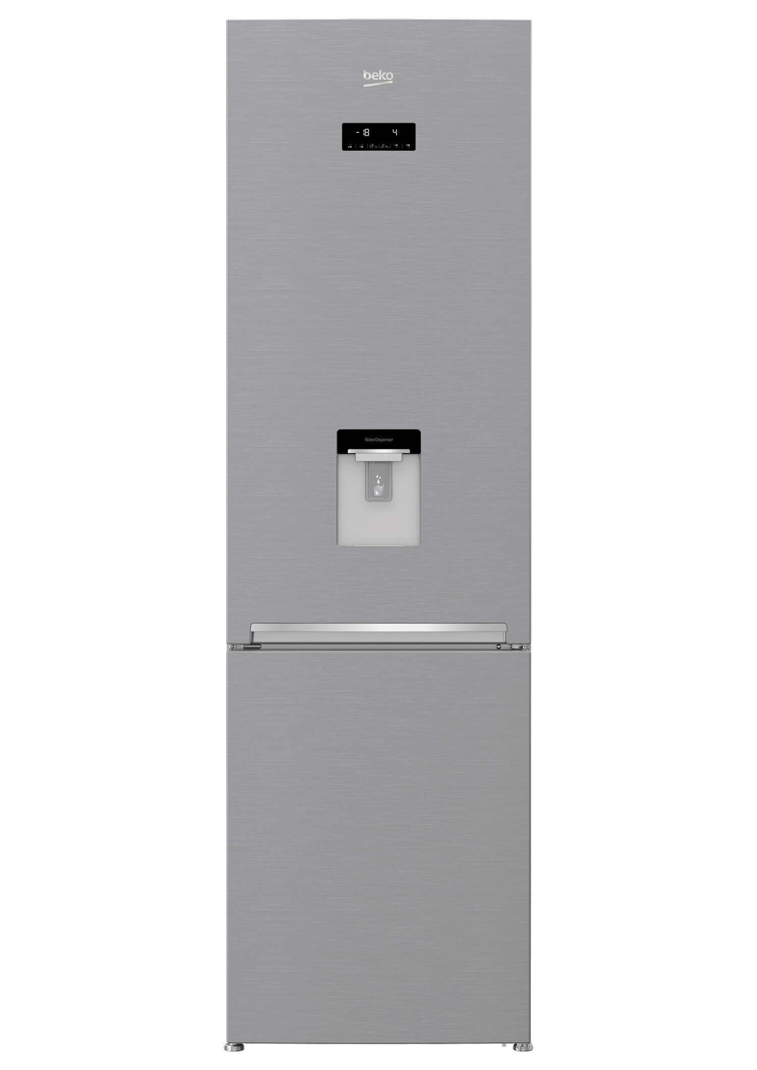 Combina frigorifica Beko RCNA400E30DZXB