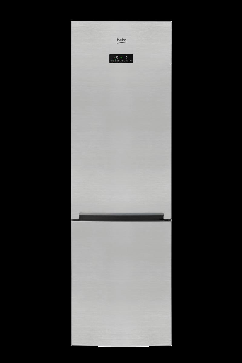 Combina frigorifica Beko RCNA400E30ZXP
