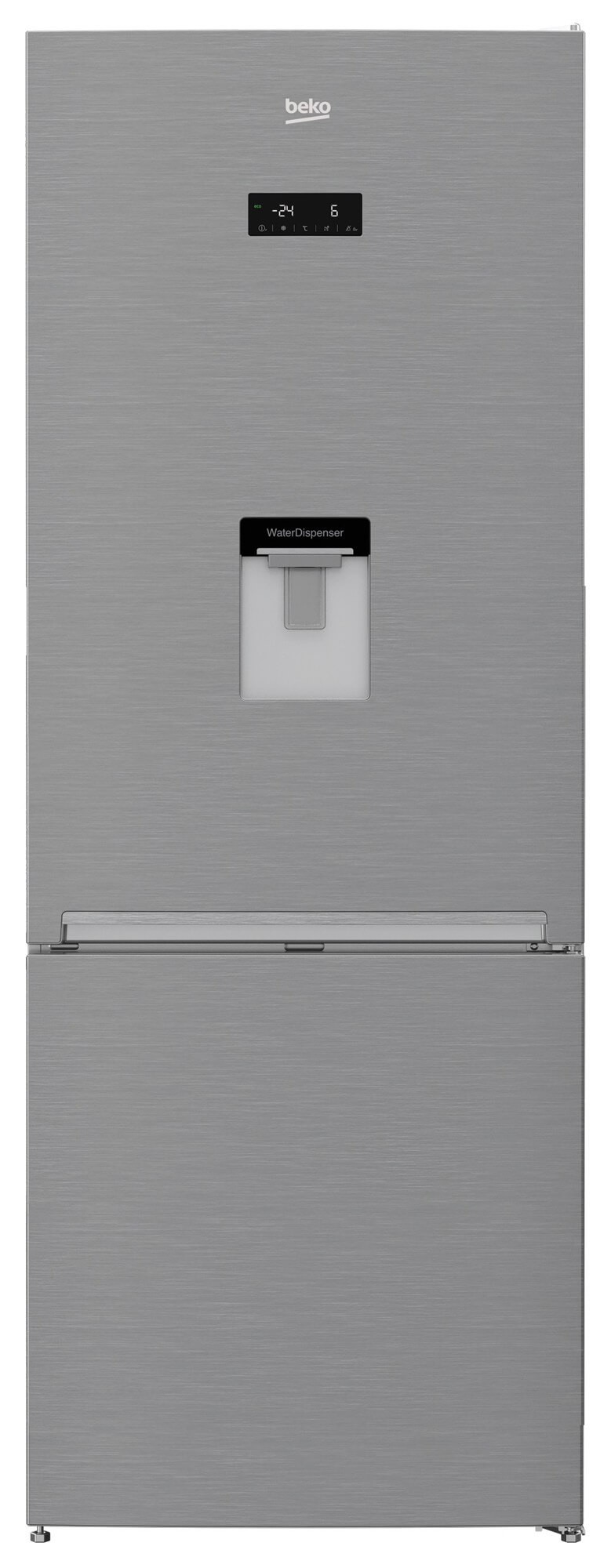 Combina frigorifica RCNE520E20DZX
