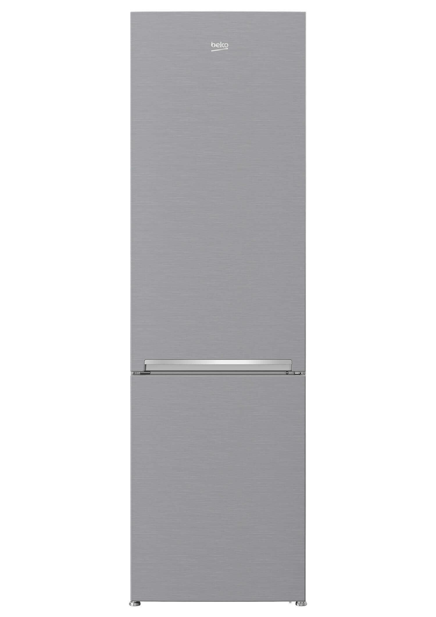 Combina frigorifica Beko RCSA400K30XB