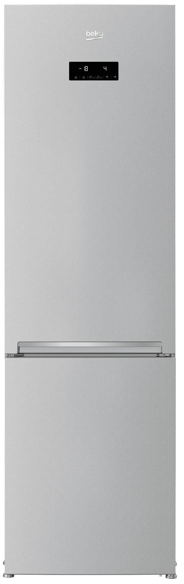 Combina frigorifica Beko RCNA406E40ZMN