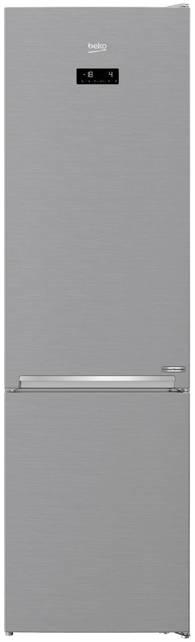 Combina frigorifica Beko RCNA406E60XBN
