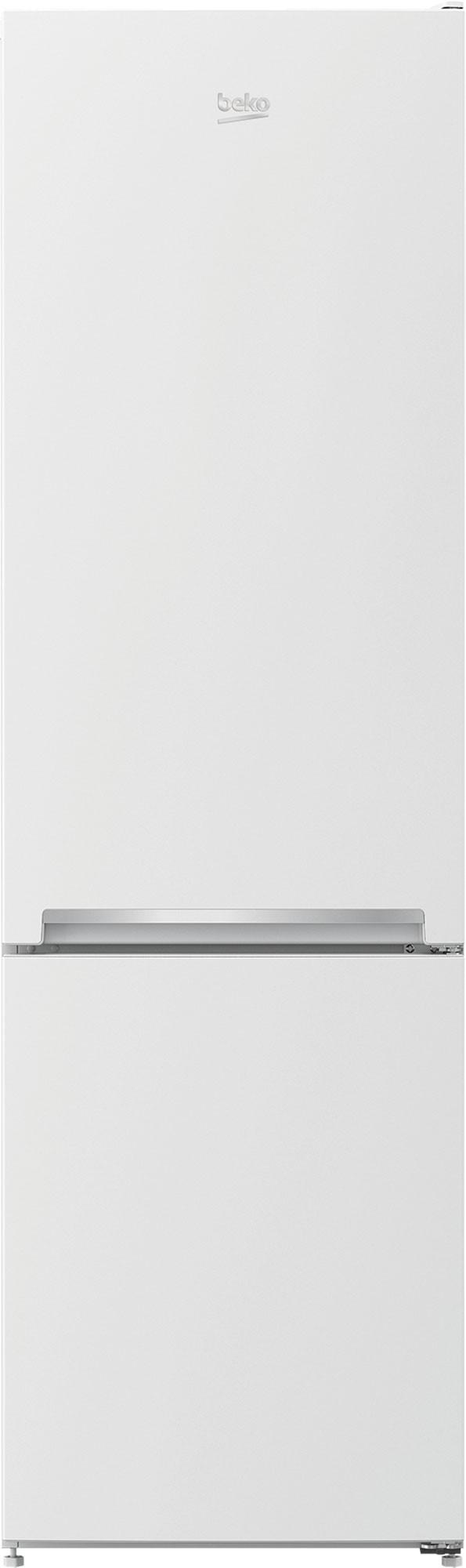 Combina frigorifica Beko RCQNA305K20W