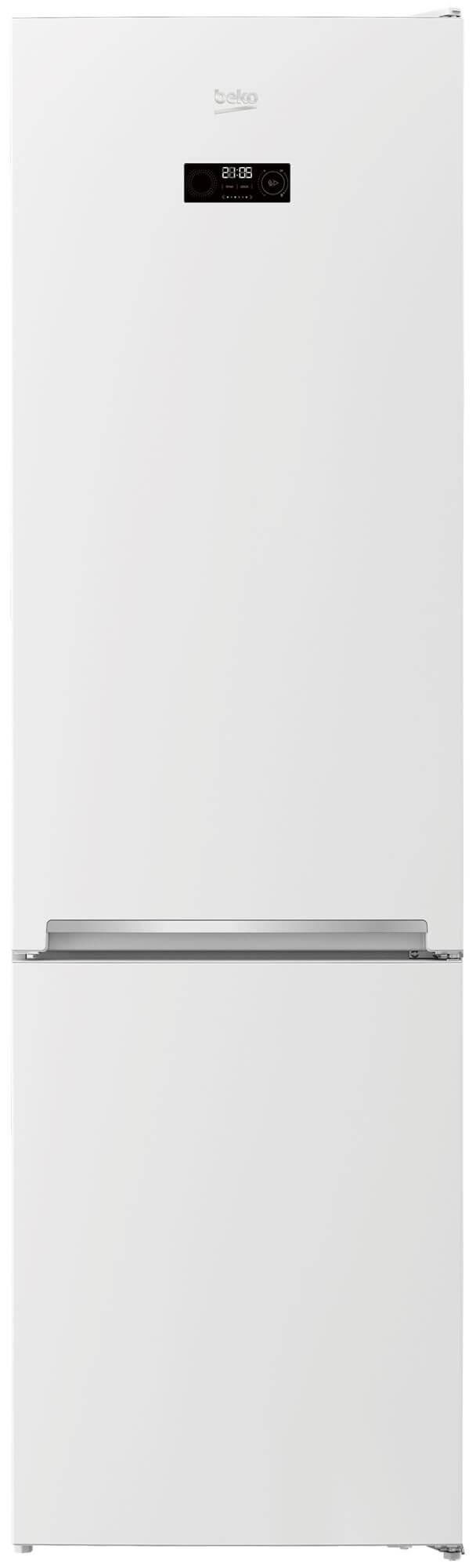 Combina frigorifica Beko RCSA406K30WR