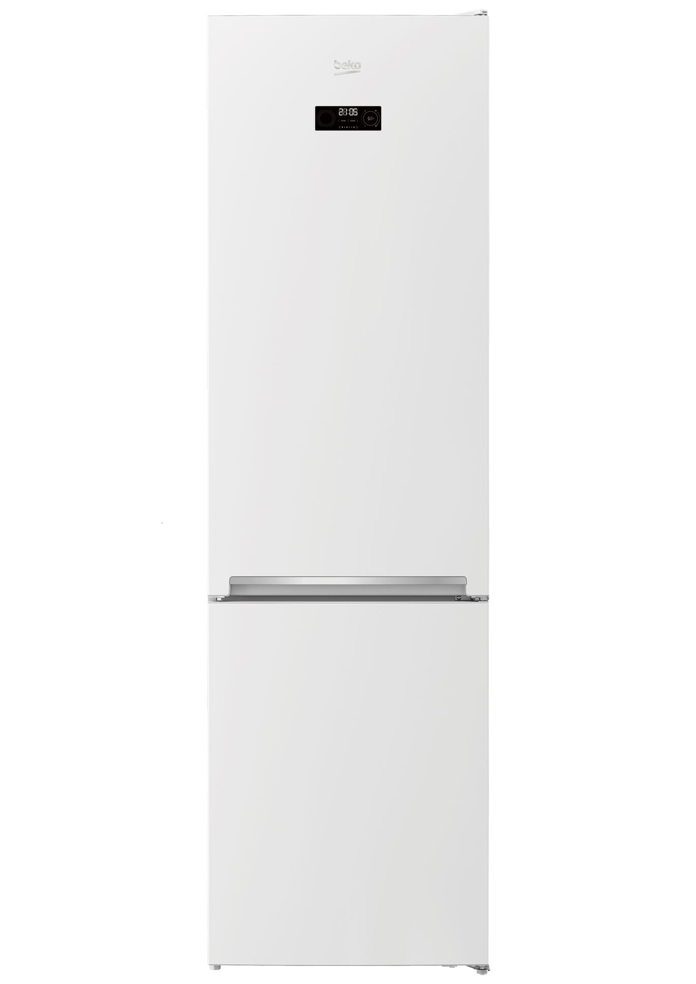 Combina frigorifica Beko RCSA406K40WRN