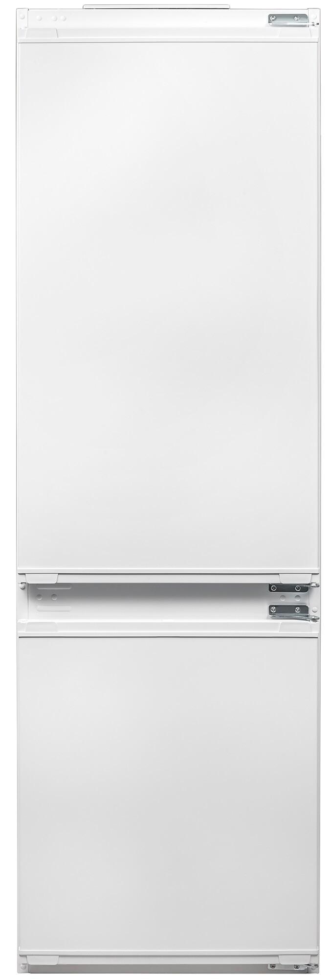 Combina frigorifica incorporabila Beko BCHA275K3SN