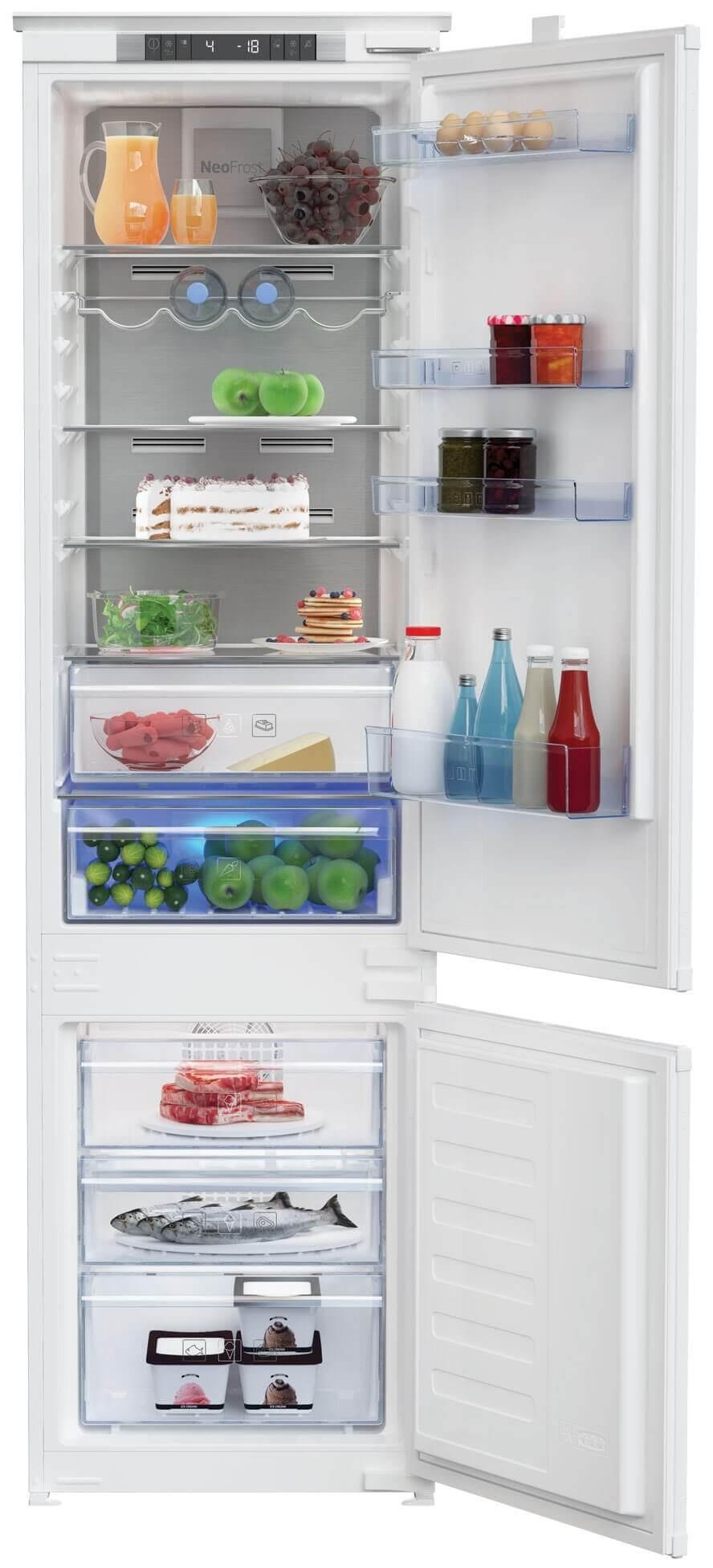 Combina frigorifica BCNA306E3S