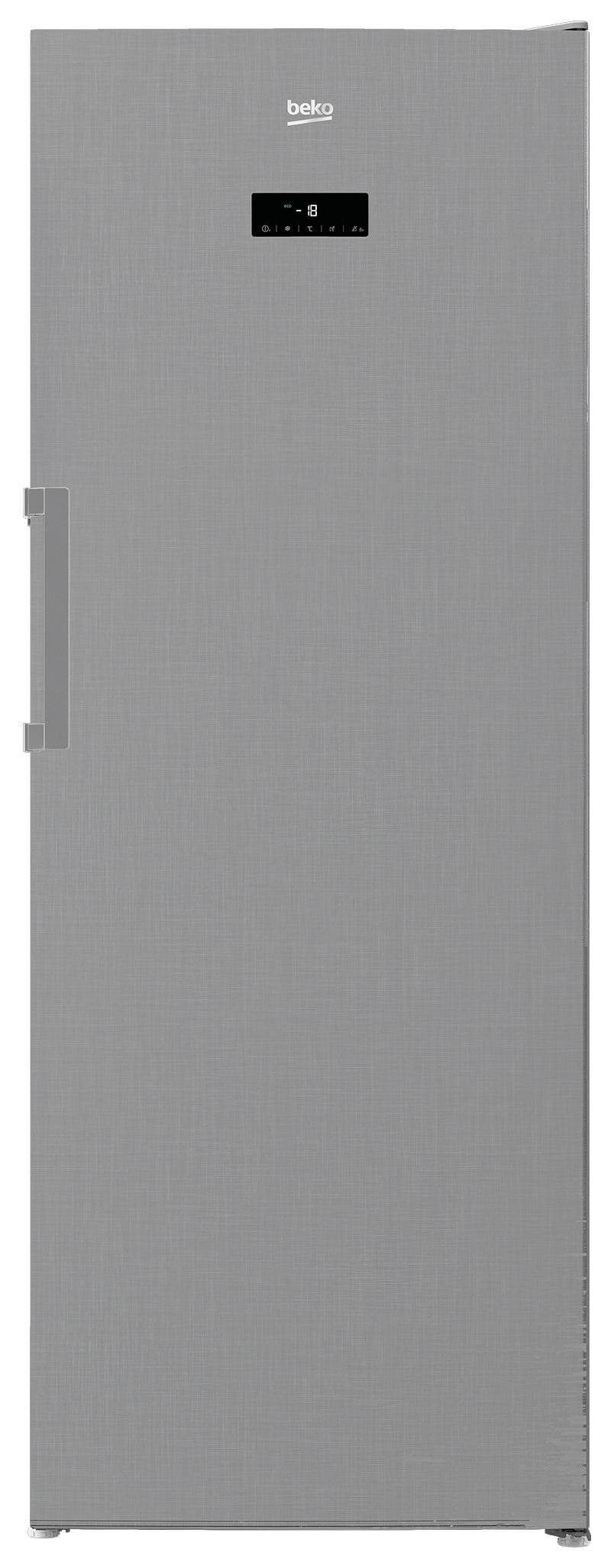 Congelator vertical Beko RFNE448E41XB