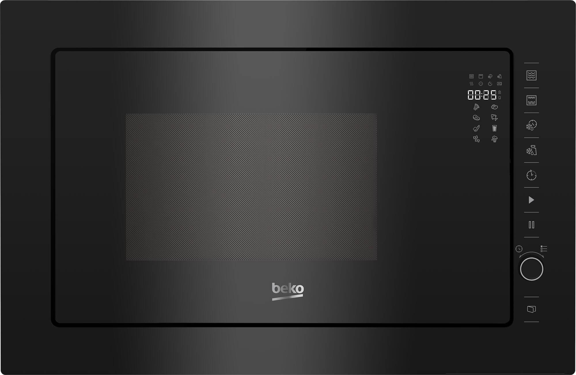 Cuptor cu microunde incorporabil Beko BMGB25333BG