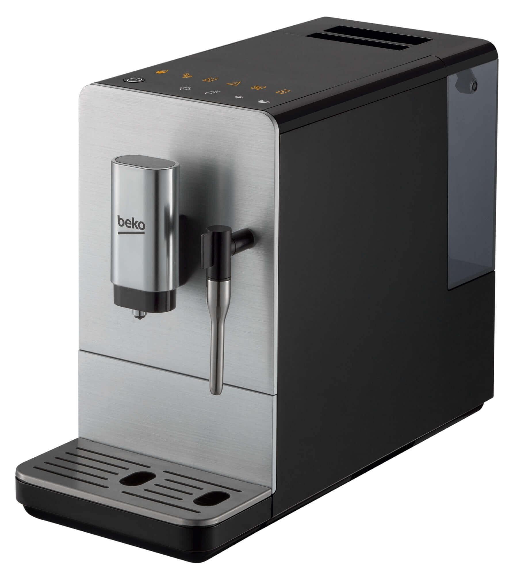 Espressor automat Beko CEG5311X