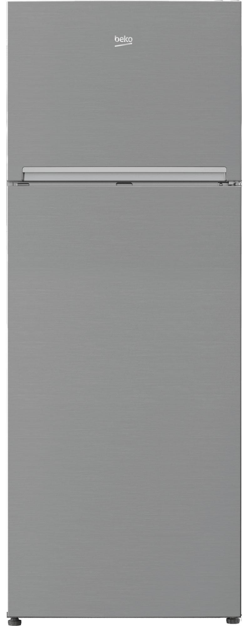 Frigider cu doua usi Beko RDNE505K30XPN