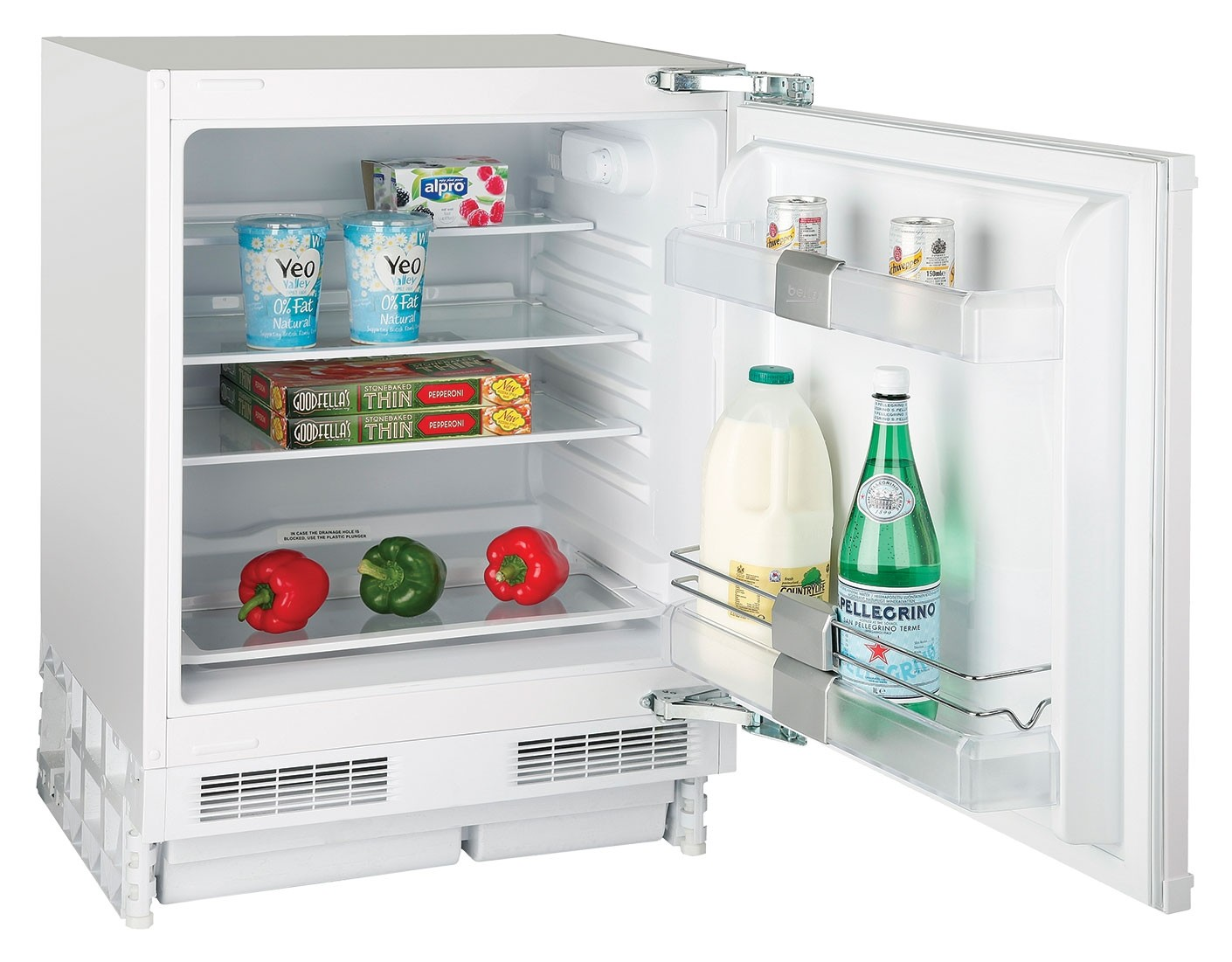Frigider Mini Bar Beko QL22
