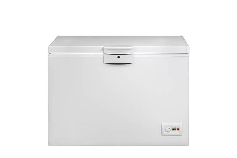 Lada frigorifica Beko HM130520