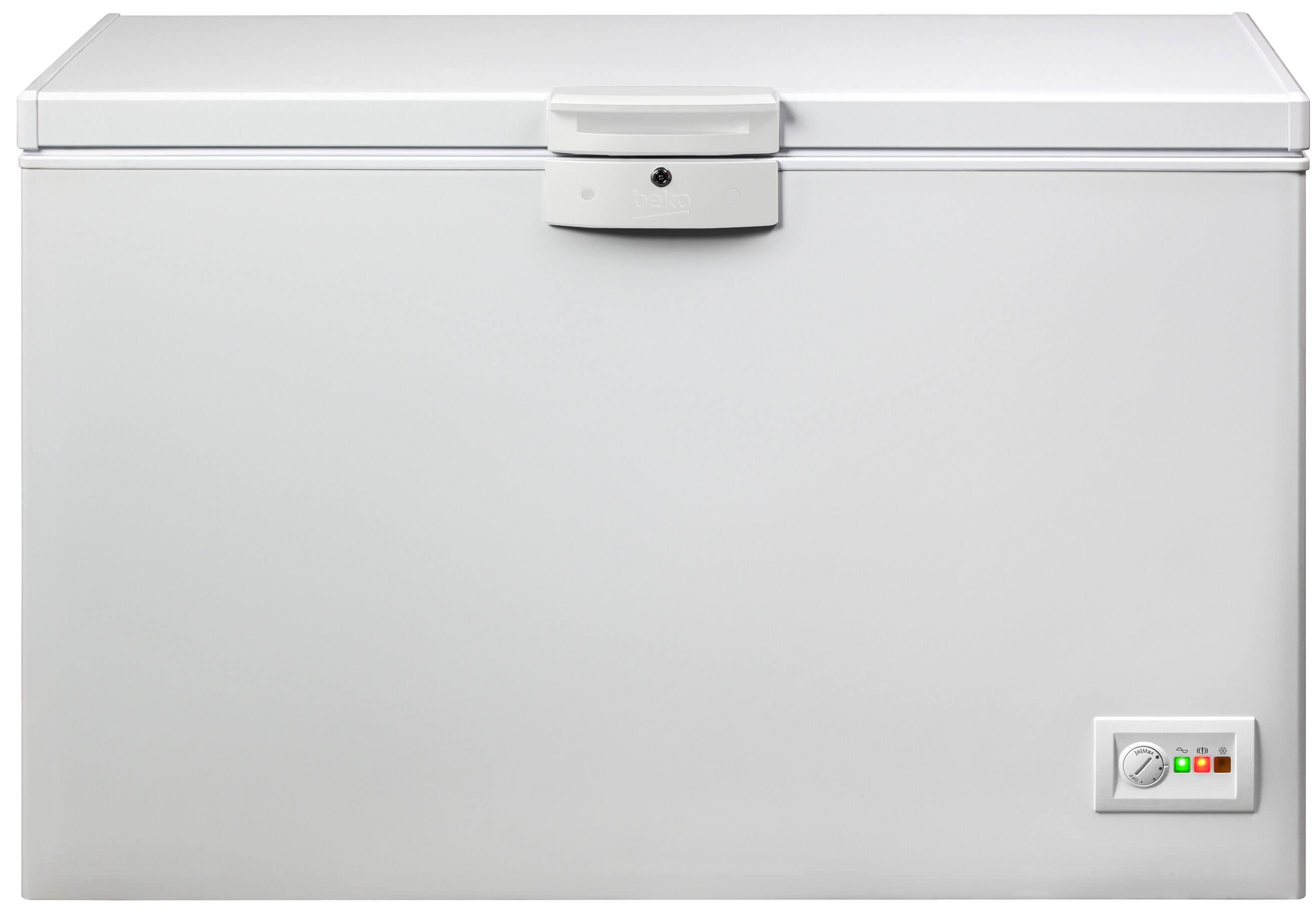 Lada frigorifica Beko HS147520