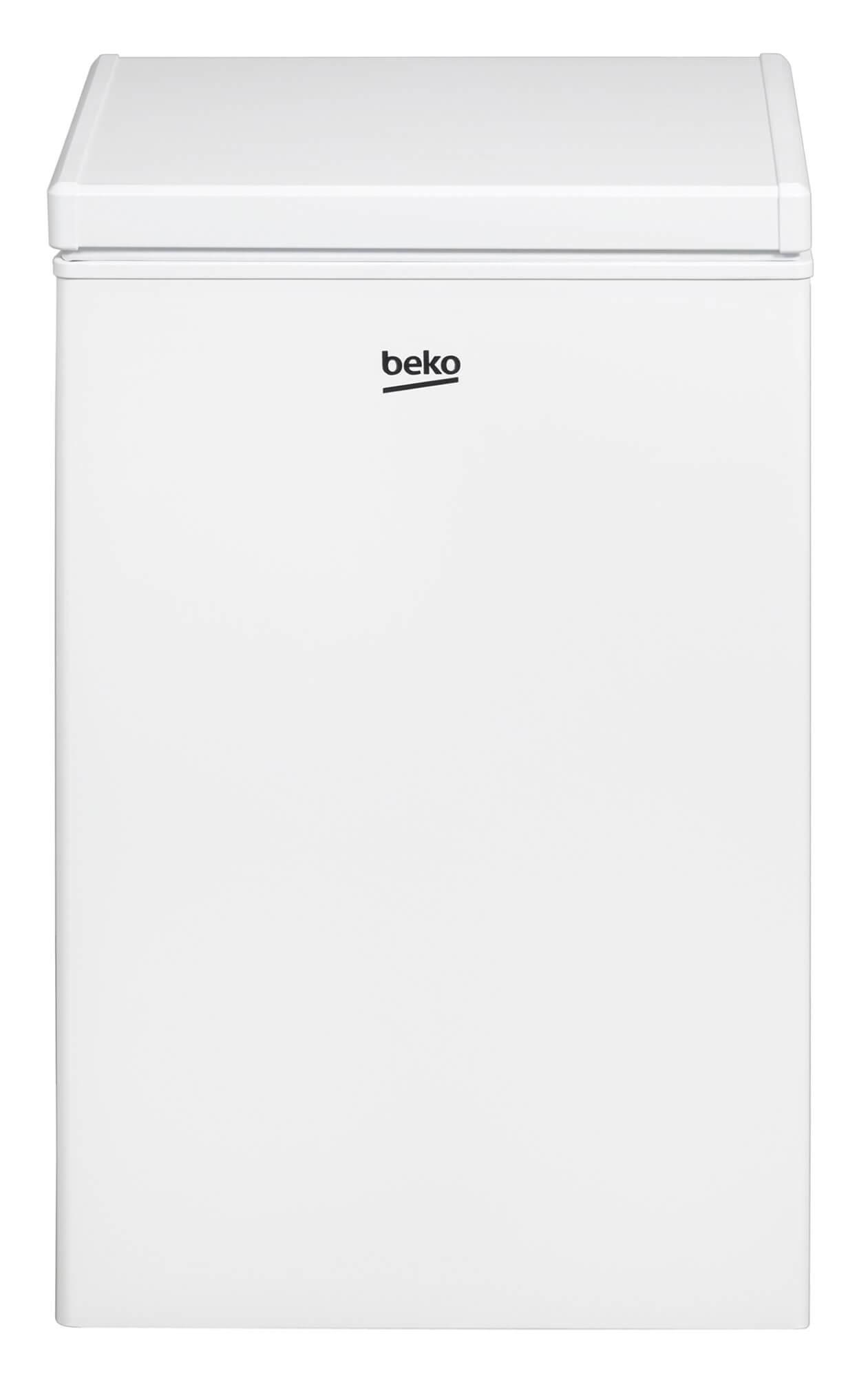 Lada frigorifica Beko HS210520