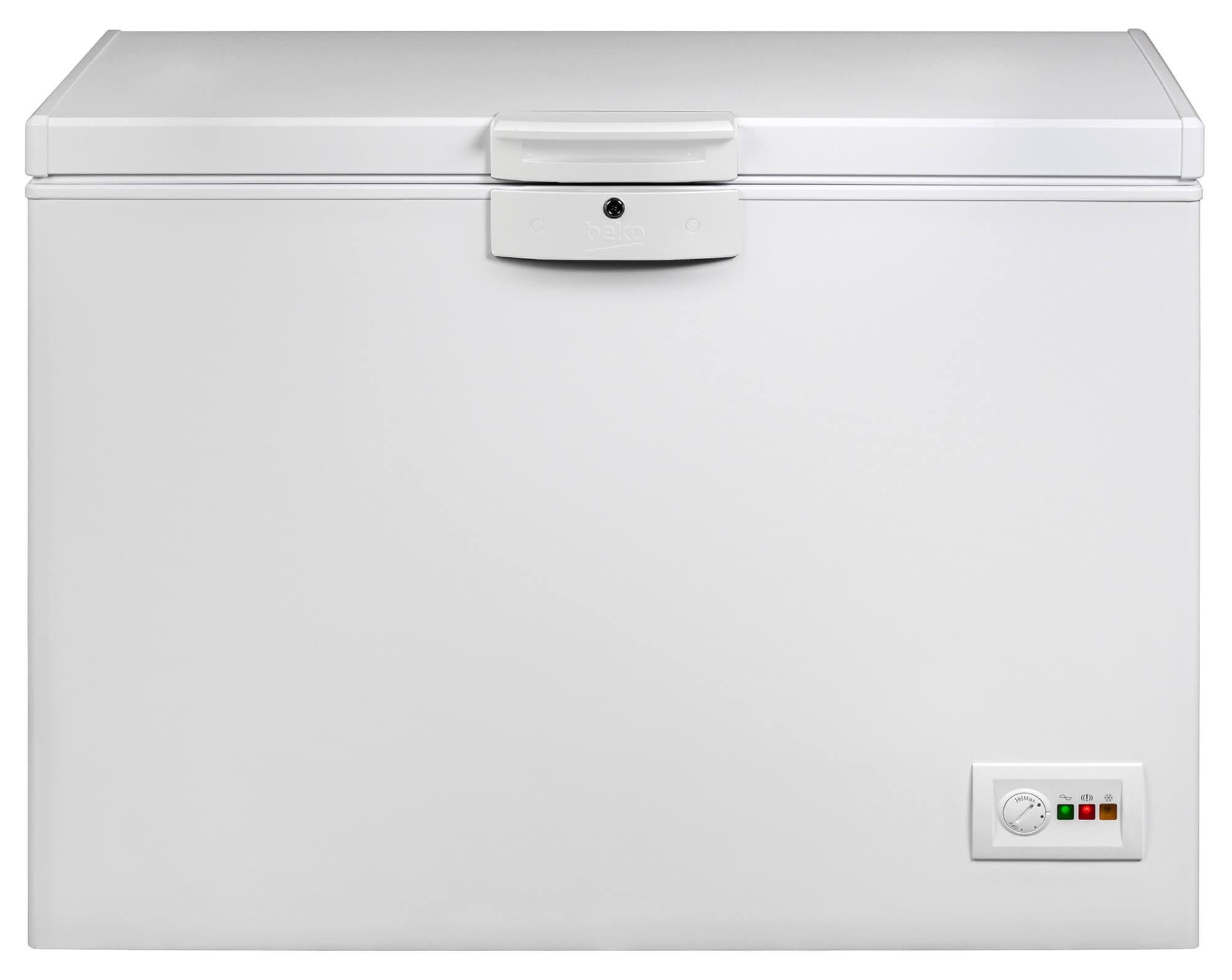Lada frigorifica Beko HS22453