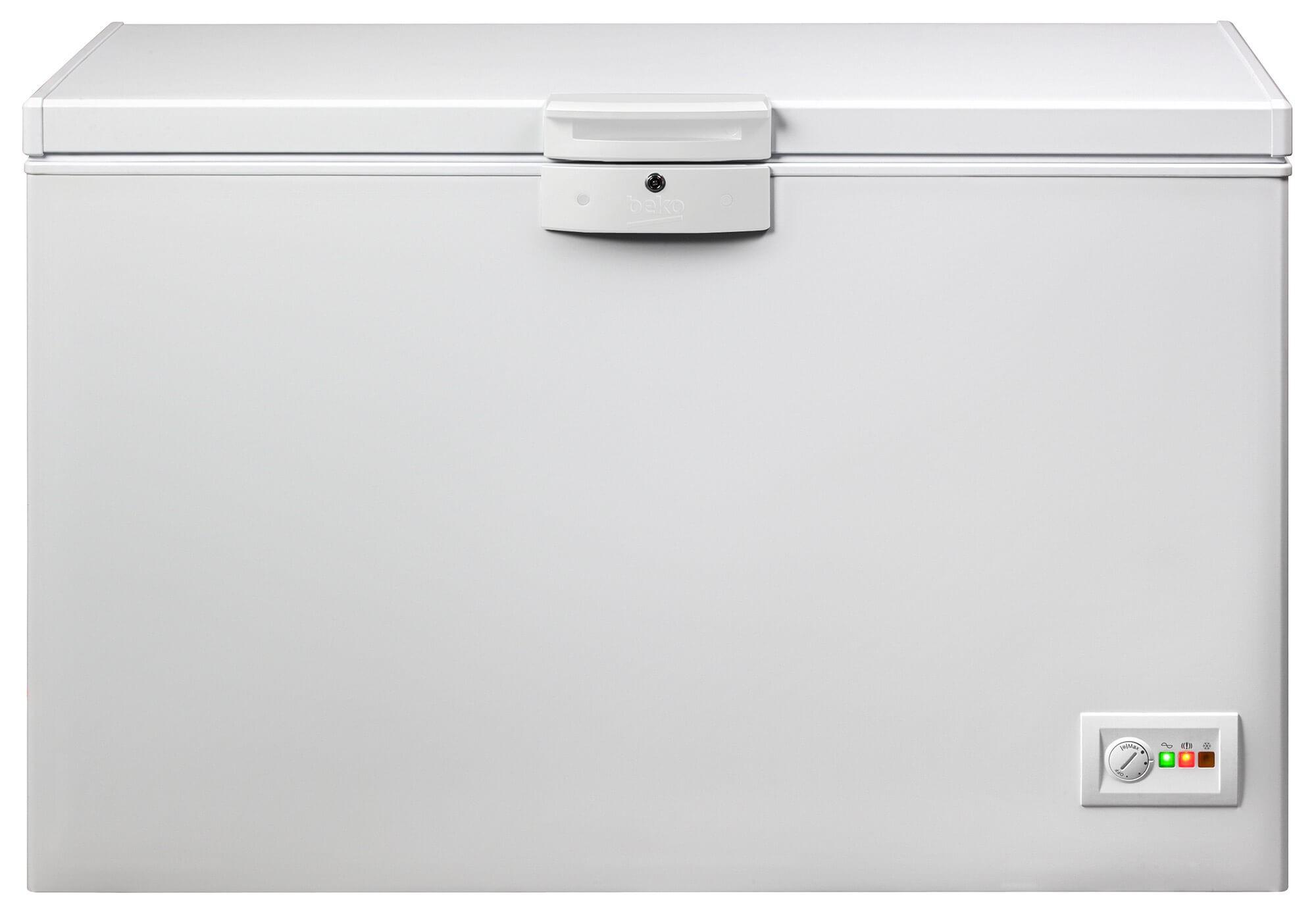 Lada frigorifica Beko HS22953