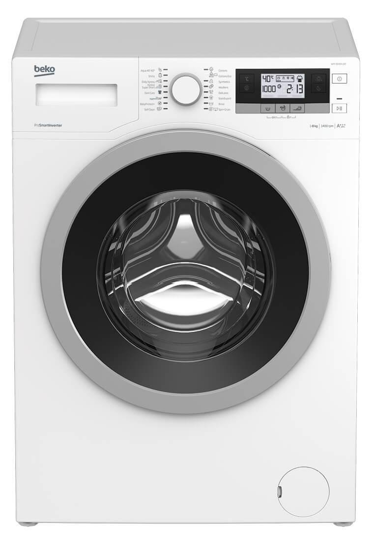 Masina de spalat rufe WTV8734XS0