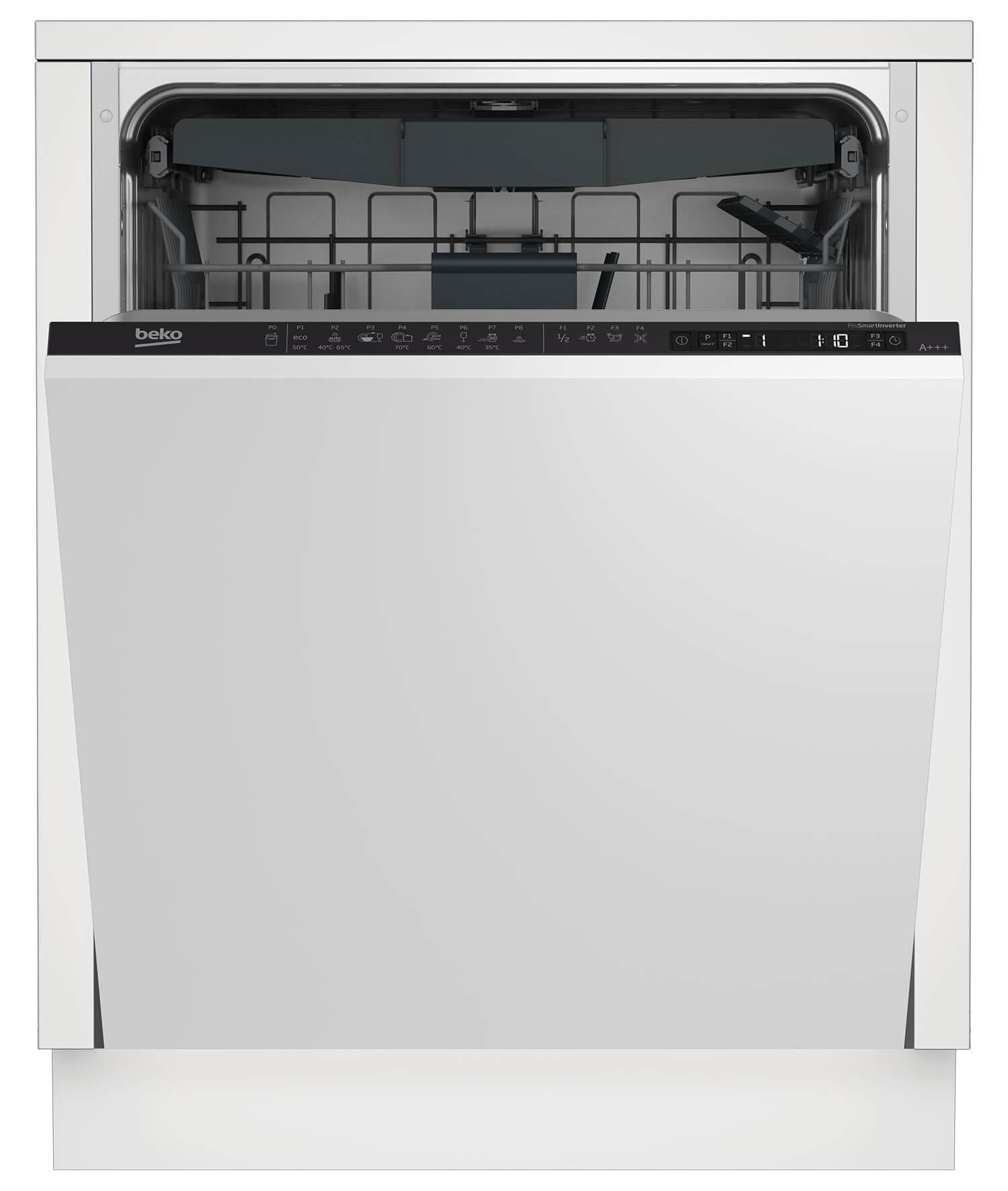 Masina de spalat vase Beko DIN28430