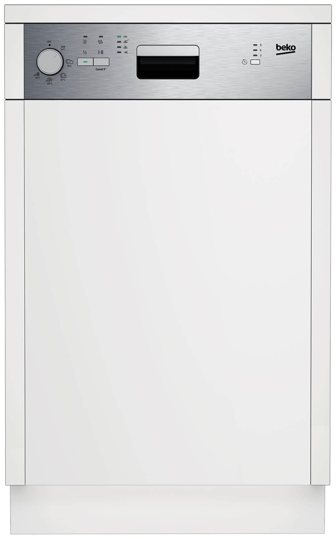 Masina de spalat vase Beko DSS05011X