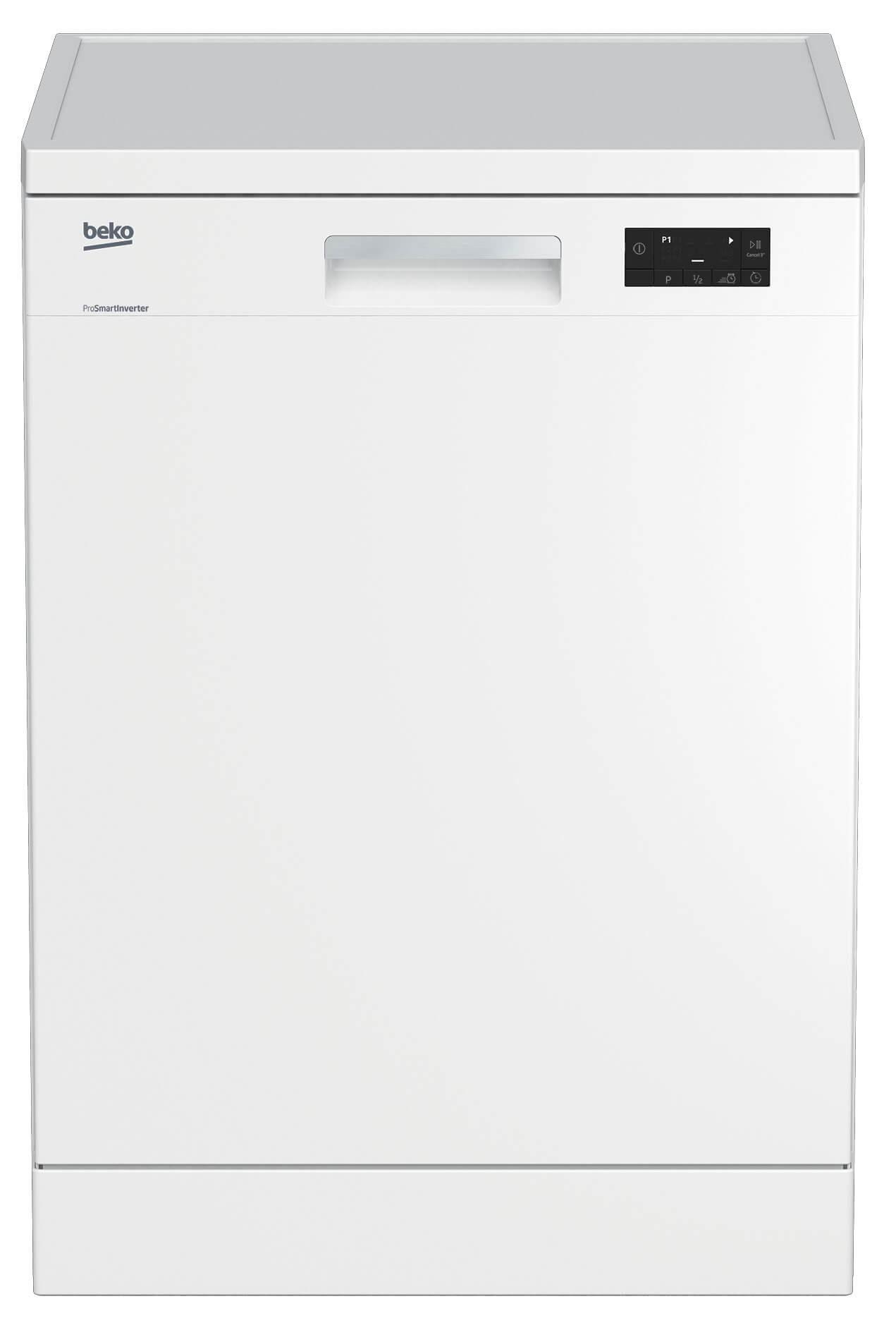 Masina de spalat vase Beko DFN16410W
