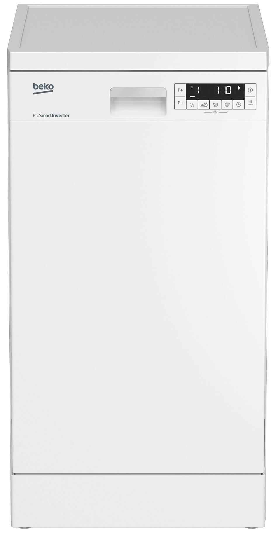 Masina de spalat vase Beko DFS26024W