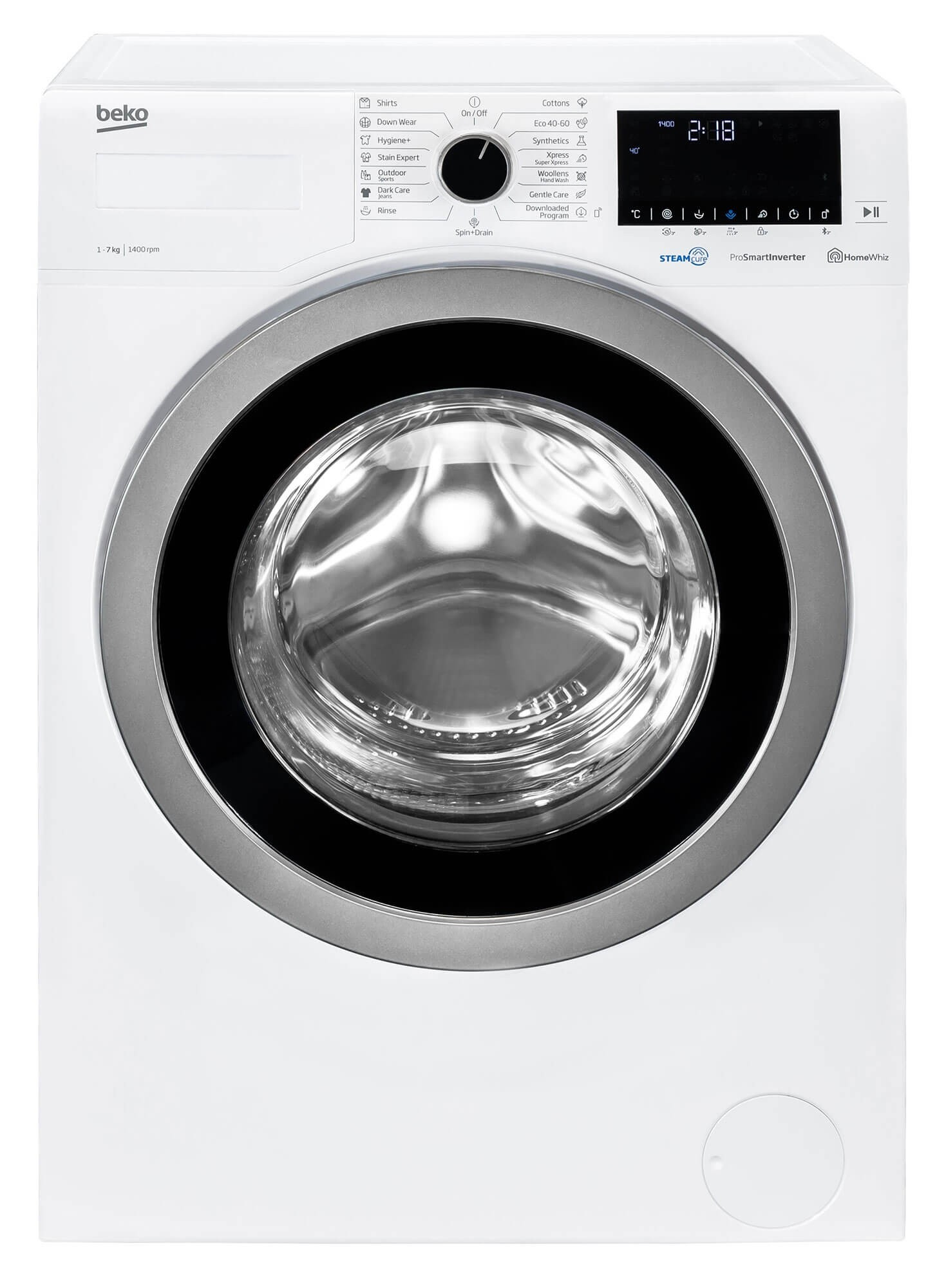 Masina de spalat rufe Beko WUE7736X0