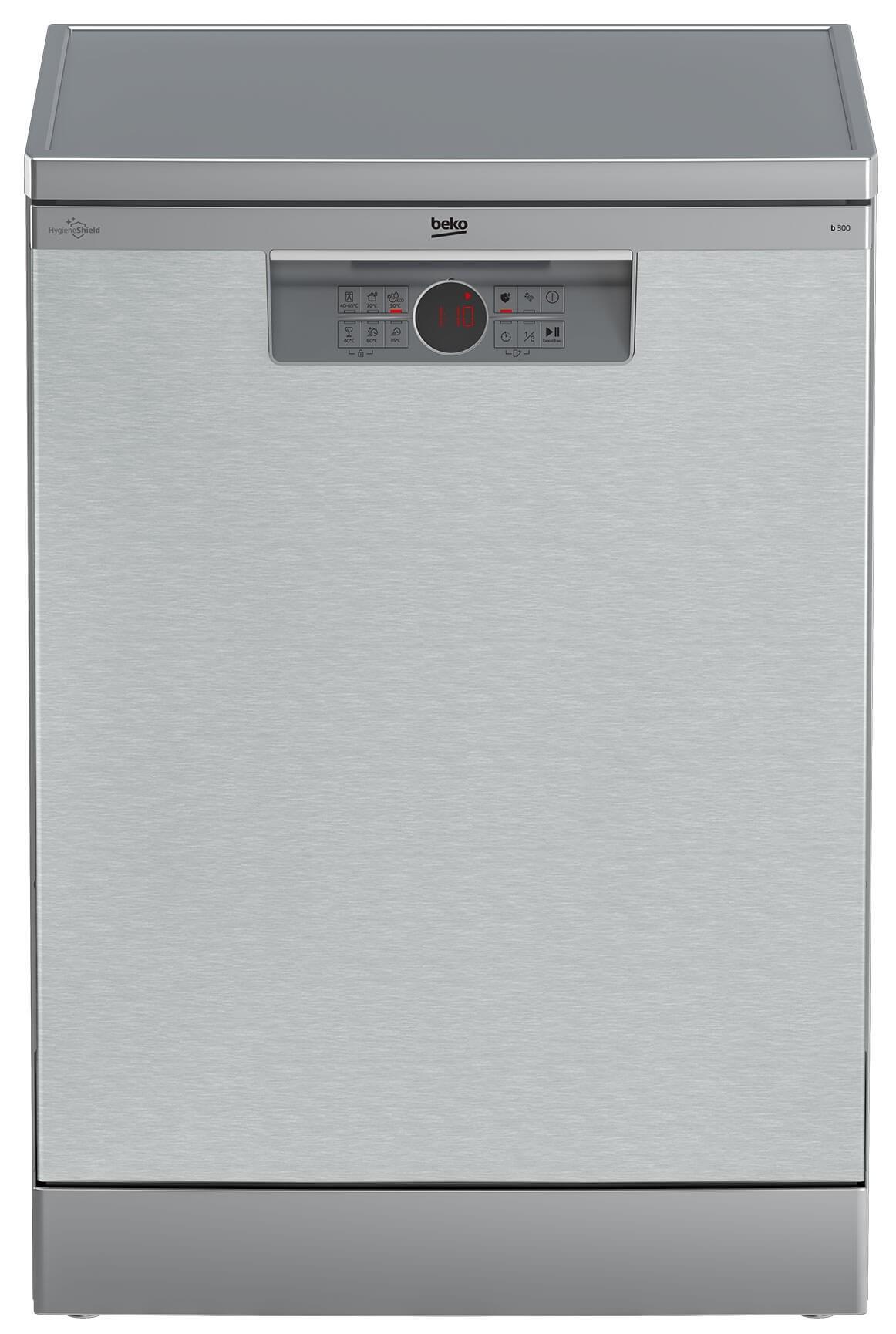 Masina de spalat vase Beko BDFN26430X