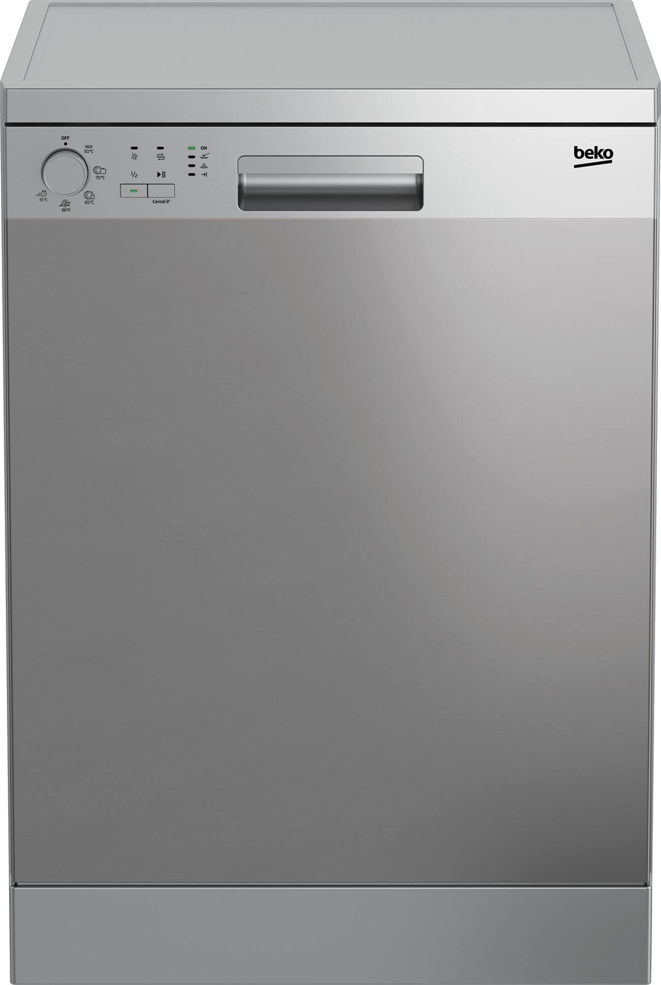 Masina de spalat vase Beko DFN05321X