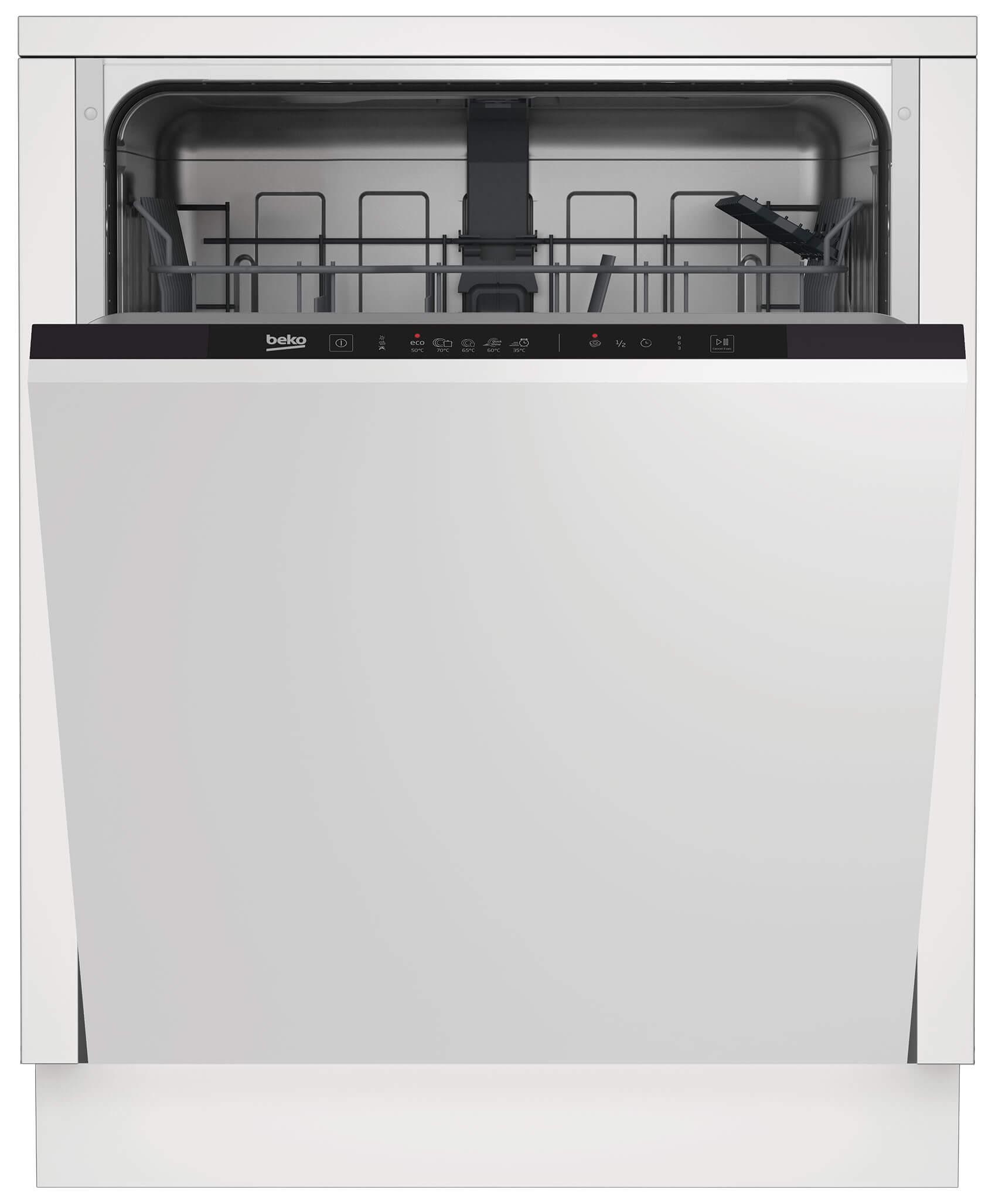 Masina de spalat vase incorporabila Beko DIN35320