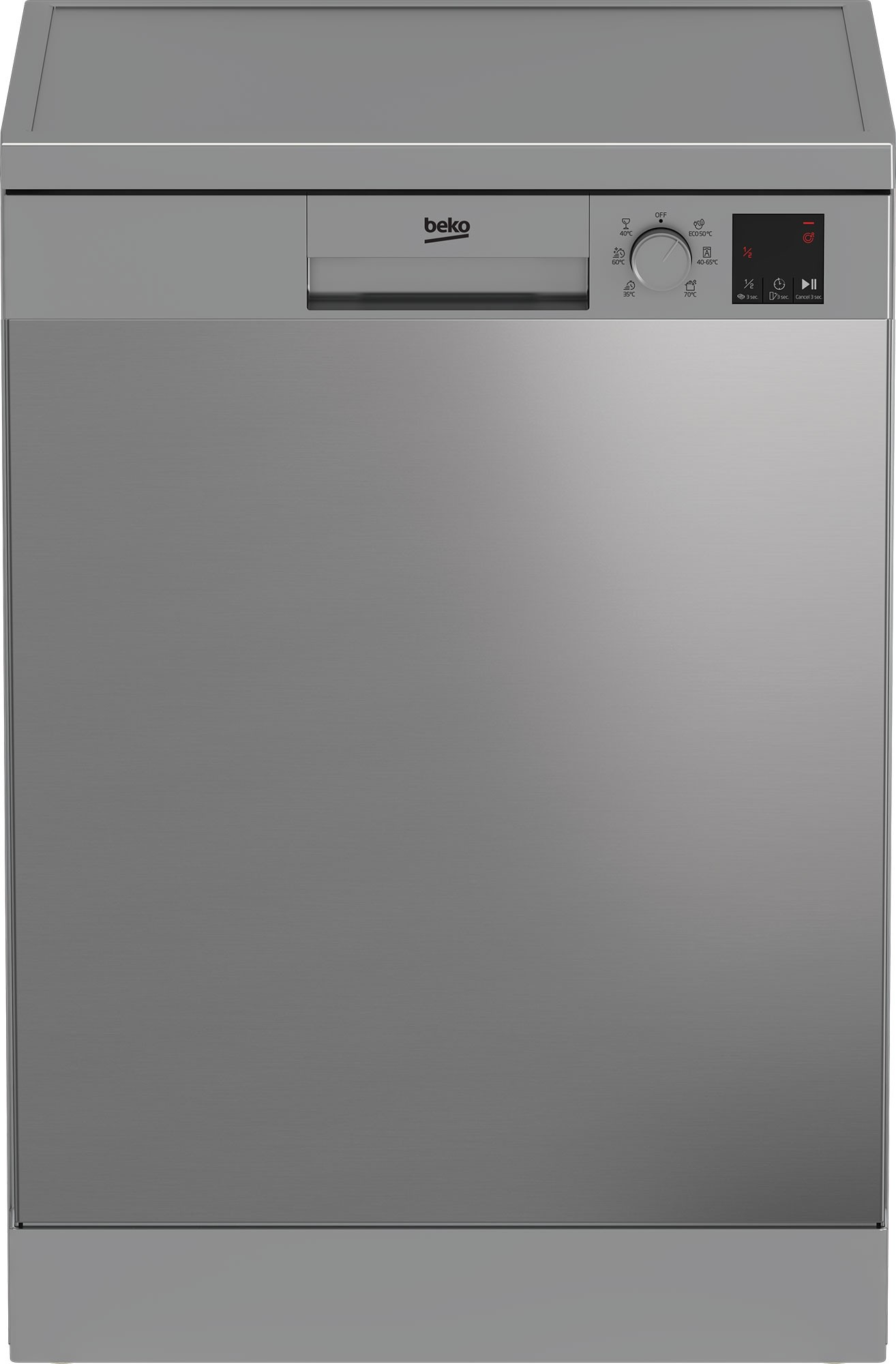 Masina de spalat vase independenta Beko DVN06430X