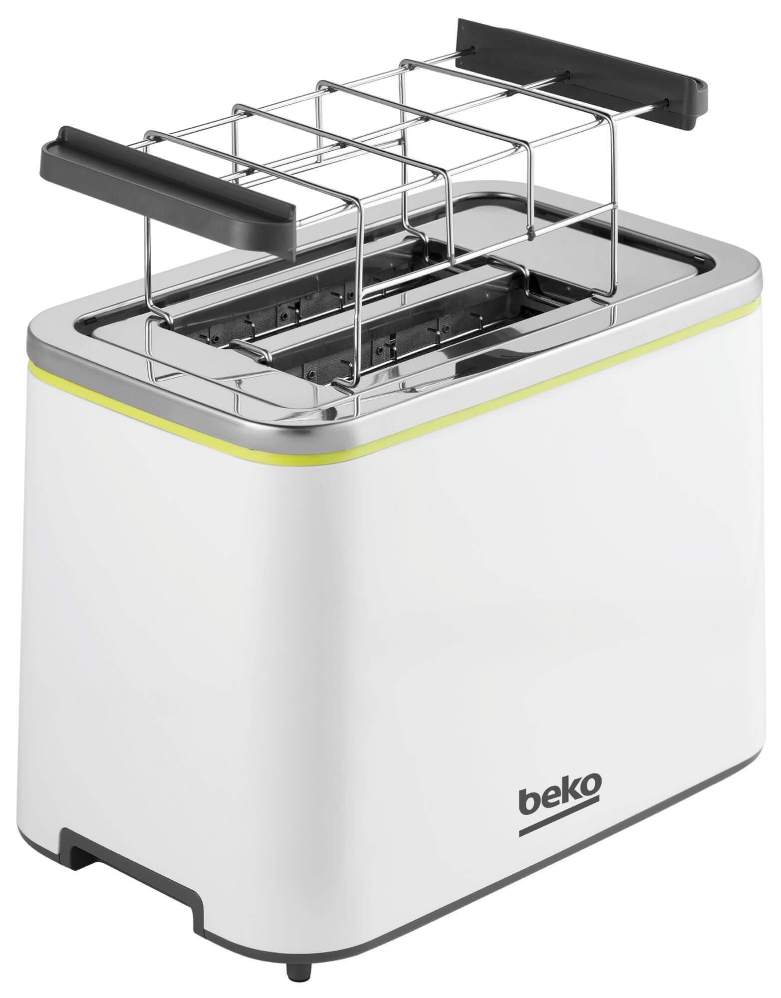Prajitor de paine Foodster Beko TAM4321W