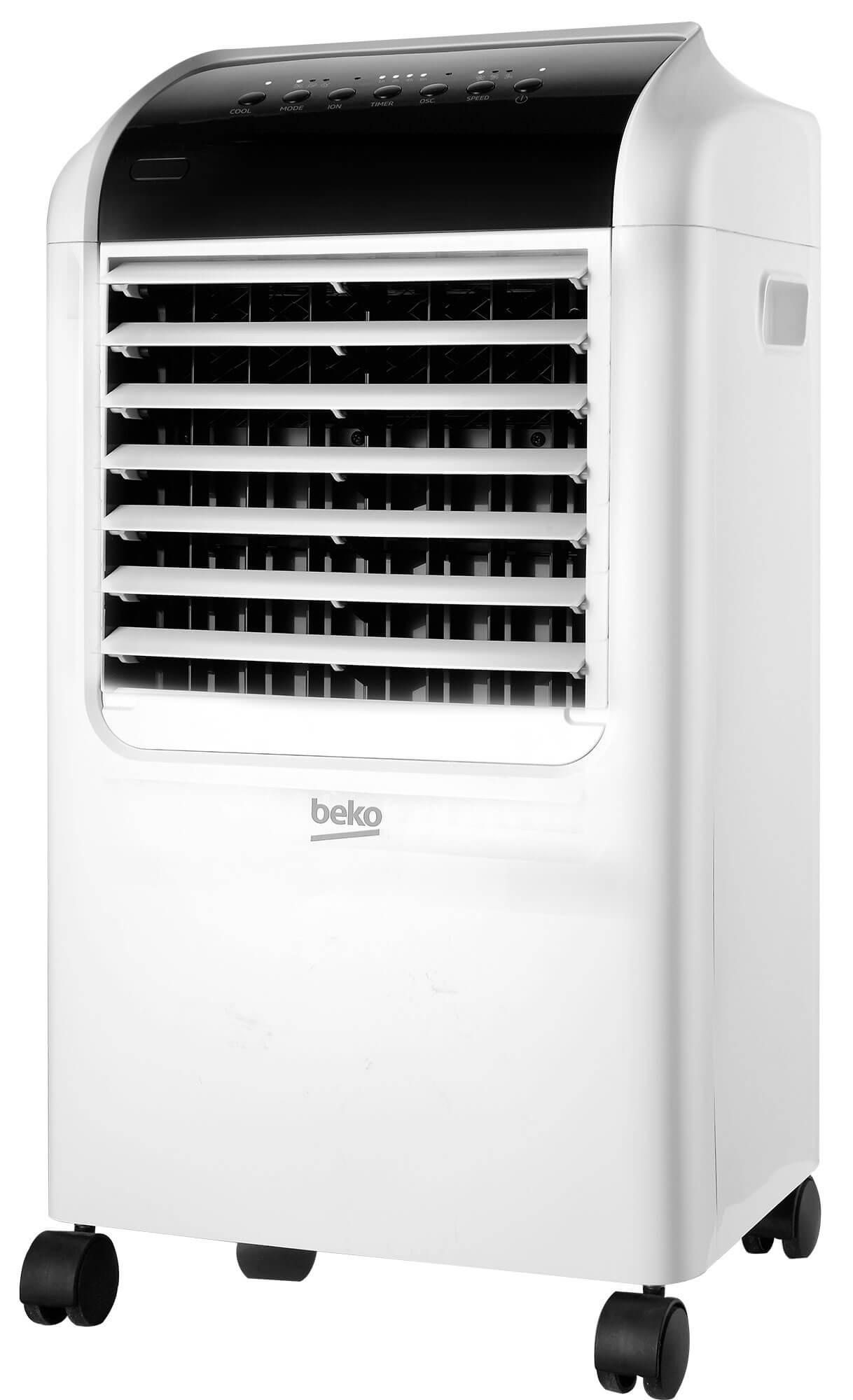 Racitor de aer Beko EFE6030W