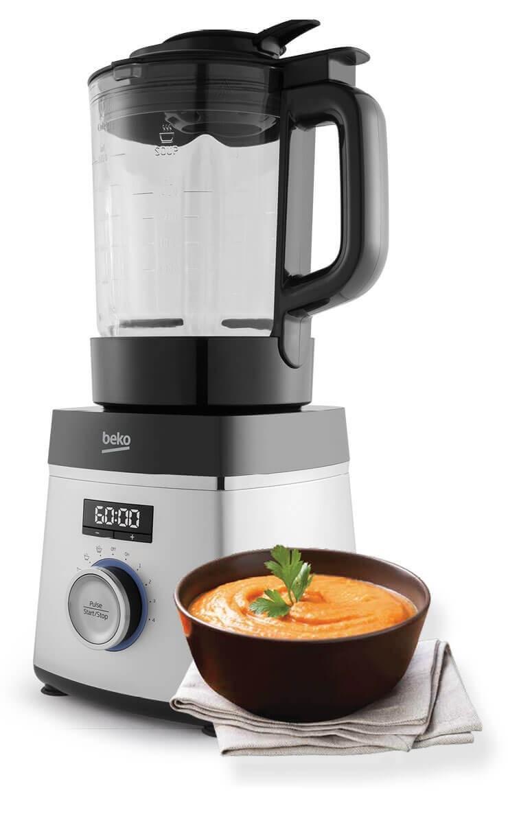 Soup Maker ProWellness Beko SMM888BX