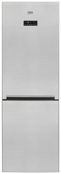 Combina frigorifica Beko RCNA365E20ZXP